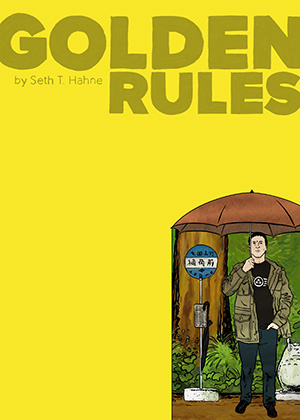 Golden Rules cover