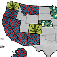 Legal status of cannabis